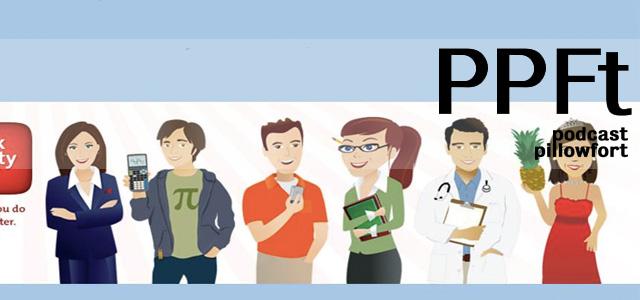 PPFt - Grammar Girl