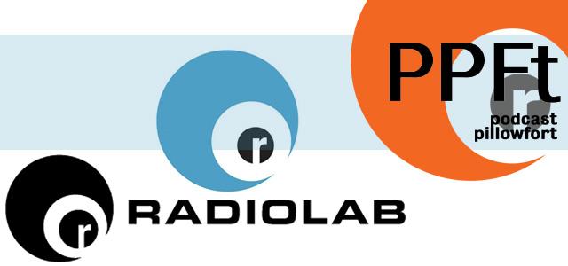 PPFt - Radiolab