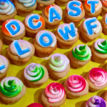 Podcast Pillowfort Ep17 - Cupcakes